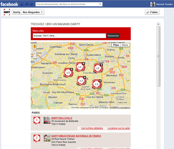 Store-locator-Darty-sur-Facebook---Leadformance