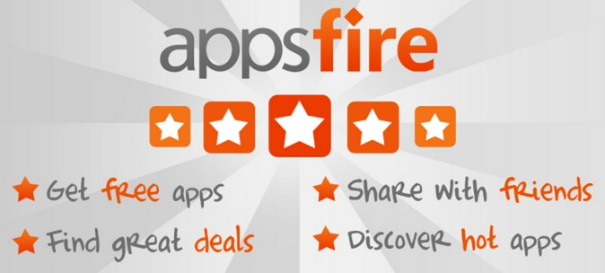 appsfire - comment distribuer une application mobile