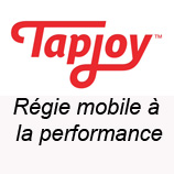 Interview de Boris Deltell de Tapjoy